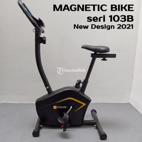 New Magnetik Bike 2021 103B Fitclass - Jogja