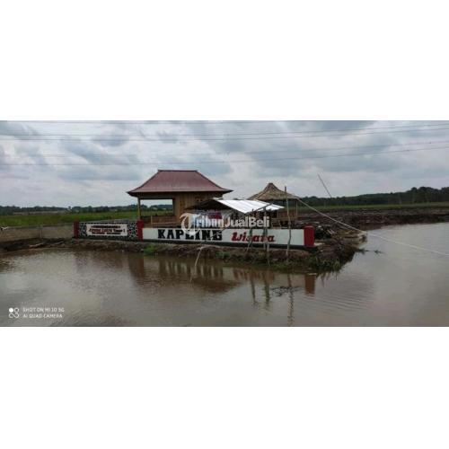 Dijual Kavling Tanah di Macan Lindungan Pinggir Jalan Dekat Area Perumaha - Palembang