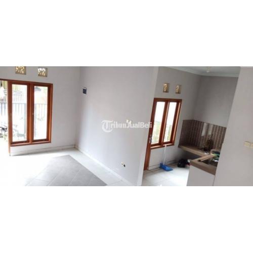 Dijual Rumah Siap Huni 2 Lantai Singosutan LT.112m2 SHM IMB Strategis Hraga Murah - Jogja