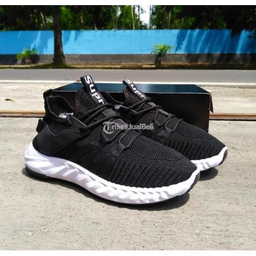 Sepatu Sneakers Fashion Impor SAYT RLAE Harga Murah - Jogja