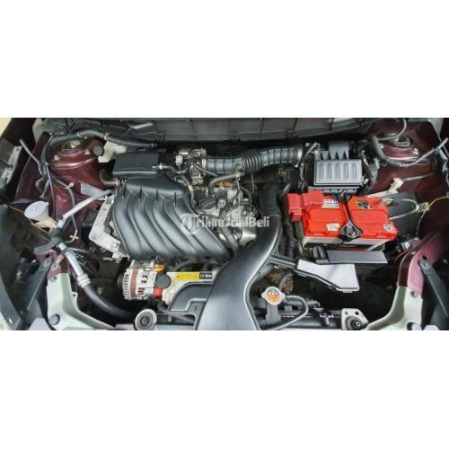 Mobil Bekas Nissan Grand Livina 1.5XV Manual 2014 Low KM Terawat Harga Nego - Semarang