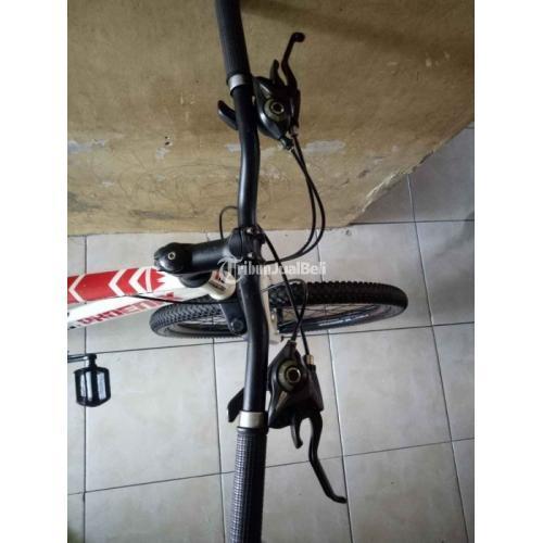 Sepeda MTB Bekas Phoenix Type 171 Size 26inch Siap Pakai Harga Nego - Semarang