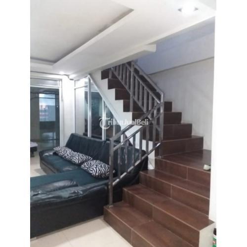 Rumah 3 Lantai Lokasi Sangat Strategis Harga 3M Sertifikat SHM - Padang