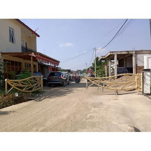 Rumah Cimahi 200 Jutaan di De House Valley Cidahu - Bandung Barat