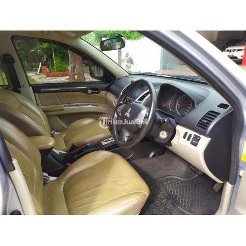 Mobil Bekas Mitsubishi Pajero Exceed 2010 Tangan1 Pajak Baru Nominus Harga Nego - Solo