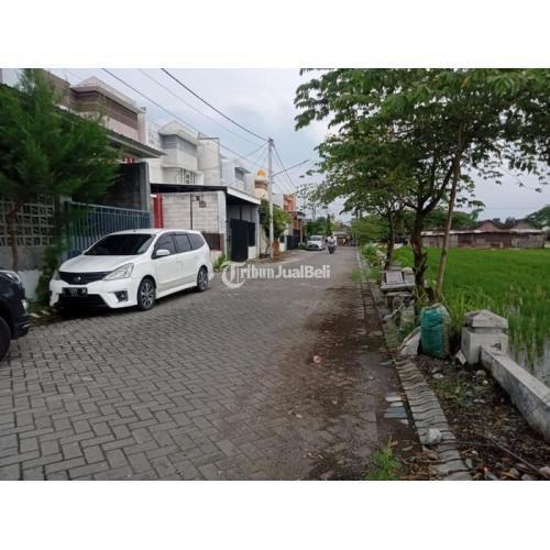 Rumah Siap Huni Ukuran 7x13 Listrik 1300 Harga Nego SHM Km 1 Kt 3 - Surabaya
