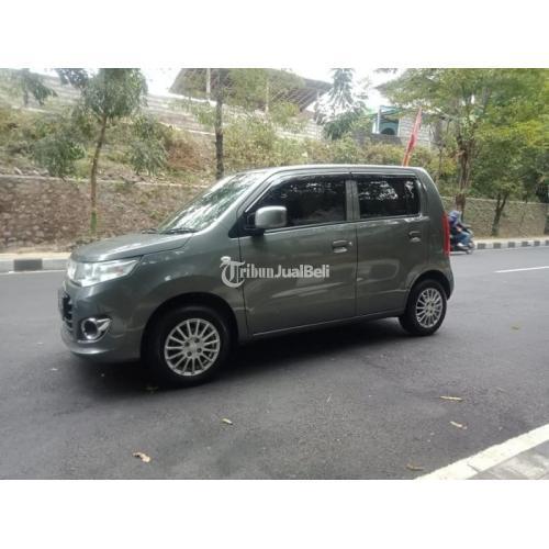 Mobil Suzuki Karimun Wagon R Bekas 2016 KM Low Tanpa PR Harga Nego - Jogja