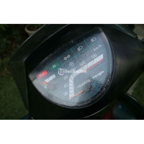 Vespa Excel 1997 Motor Sekuter Bekas Surat Akur Overall Ori Jalan Harga Murah - Jogja