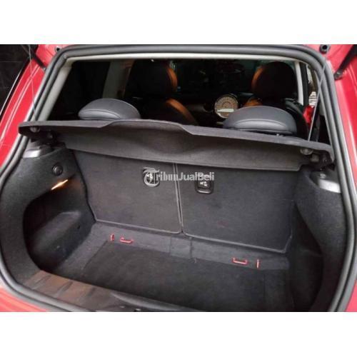 Mobil Bekas Mini Cooper S 1.6 Turbo 2010 Surat Lengkap Pajak Baru Harga Nego - Semarang