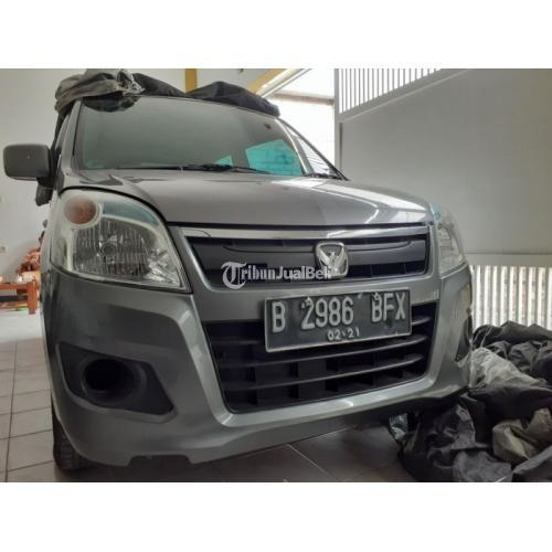 Mobil Karimun WagonR GL Manual Tahun 2016 Pajak Hidup Terawat - Jakarta Selatan