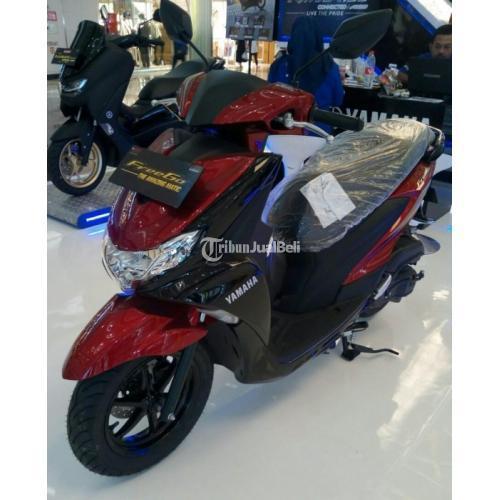 Yamaha Freego 125 STD ( Promo Kredit ) - Jakarta Selatan
