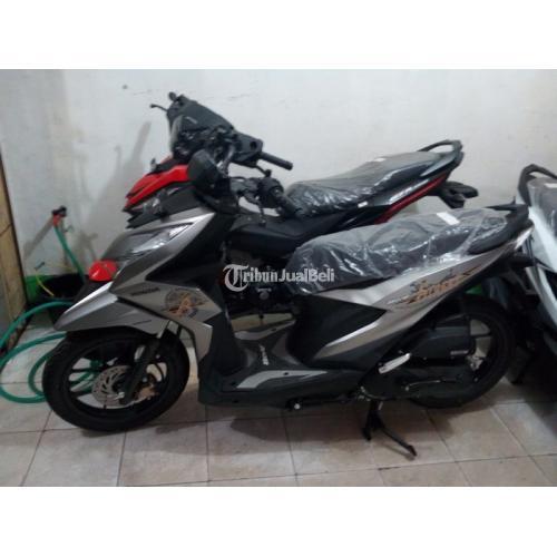 Motor Honda Beat Street  ( Promo Kredit ) Mesin 110 CC F1 - Jakarta Selatan