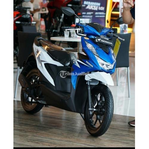 Motor Honda Beat cbs ( Promo Kredit ) 110CC F1 - Jakarta Selatan