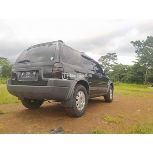 Mobil Ford Escape 2003 Matic Terawat Pajak Hidup Harga Bekas - Surabaya