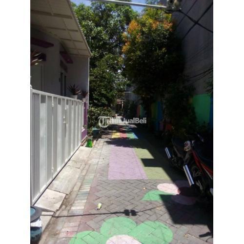 Rumah 2 Lantai Sertifikat SHM Listrik 1300 Watt Harga Murah- Surabaya
