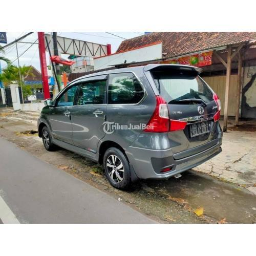 Mobil Daihatsu Xenia R Sporty 2018 Bekas Tangan1 Orisinil Mulus Harga Nego - Yogyakarta
