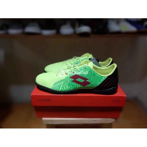 Sepatu Futsal Lotto Blade In Original 100% BNIB Size 45.5 Harga Murah - Jogja
