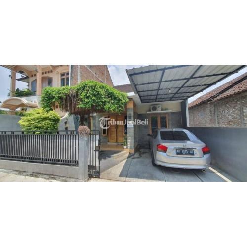 Dijual Rumah Murah Siap Huni LT.170m2 Fasilitas Lengkap di Sewon Bantul - Jogja