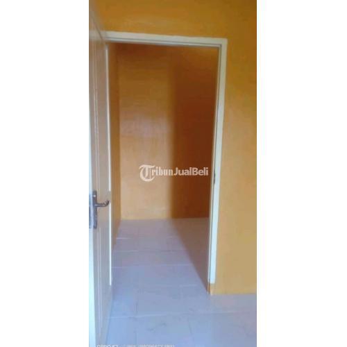 Dijual Rumah Baru 2 Lantai 3x6 Lokasi Pogot Harga Murah - Surabaya Utara
