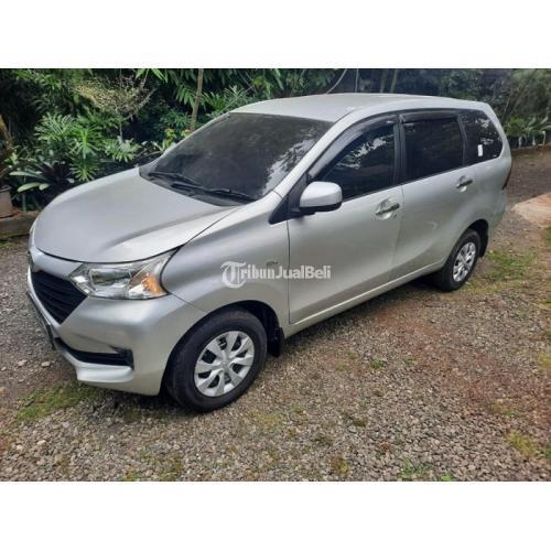 Mobil Toyota Avanza E 2017 Manual Bekas Terawat Pajak Hidup Normal No PR - Jakarta