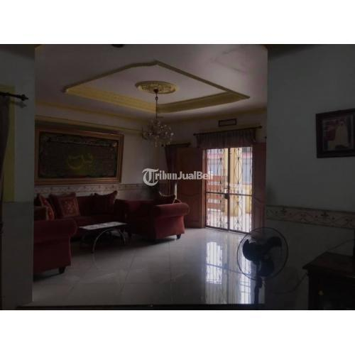 Dijual Rumah Mewah Harga Merakyat LT.340m2 di Larinda Timur Ciledug - Tangerang