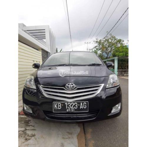 Mobil Bekas Toyota Vios G Matic 2011 Siap Pakai Pajak On Harga Nego - Pontianak