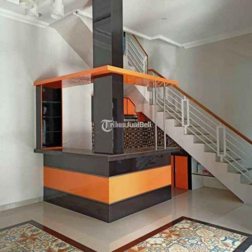 Dijual Rumah di Cluster Gentan LT.105m2 4KT 2KM Lingkungan Nyaman Harga Murah - Solo