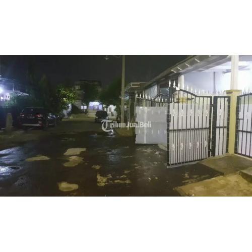 Dijual Rumah 2 Lantai LT.72m2 Dekat Bandara Soekarno Hatta - Kota Tangerang