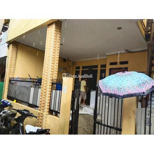 Dijual Rumah Murah 2,5 Lantai Bangunan Berkualitas di Kalideres - Jakarta Barat
