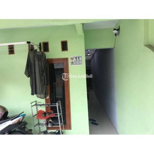 Dijual Rumah Kost 4 Kamar Lokasi Strategis Fasilitas AC Kasur Lemari - Jakarta Selatan