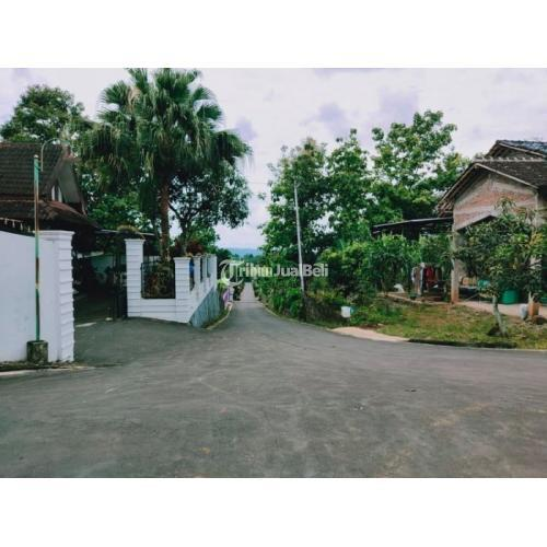 Dijual Rumah Siap Huni di Desa Karangpandan Luas 2129 m2 SHM - Karanganyar