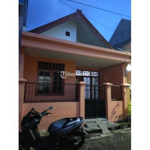 Rumah Minimalis 2 Lantai Ukuran 5X10 Harga Nego 2 Kamar Tidur - Surabaya