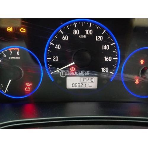 Mobil Honda Mobilio E 2016 Bekas Pajak Panjang Mulus Siap Pakai Harga Nego - Solo