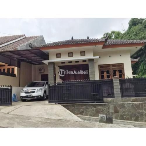 Dijual Rumah Strategis dan Hook di Sekar Langit Regency Togaten - Salatiga