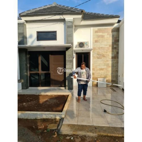 Dijual Rumah 2 Lantai 3 Kamar Luas 84m2 Semi Furnished - Depok