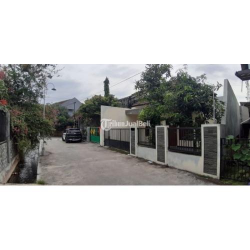 Dijual Rumah Siap Huni Luas Bangunan 150 m² Sertifikat SHM Harga Nego Lokasi Strategis - Sleman
