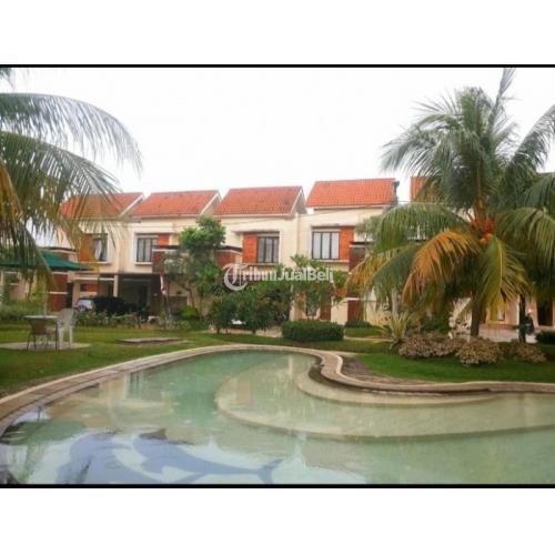 Dijual Rumah 2 Kamar 80m2 Sertifikat SHM Listrik 2200 Watt - Depok