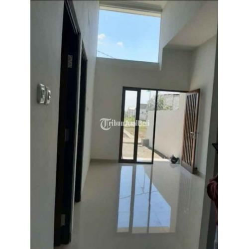 Rumah Baru Elegen Luas 6X11m Hadap Timur Harga Nego Akses Mudah - Surabaya