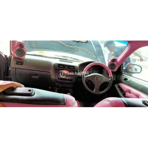 Mobil Honda Ferio Sedan Tahun 1998 Body Mulus Interior Rapi Pajak Aktif - Ungaran