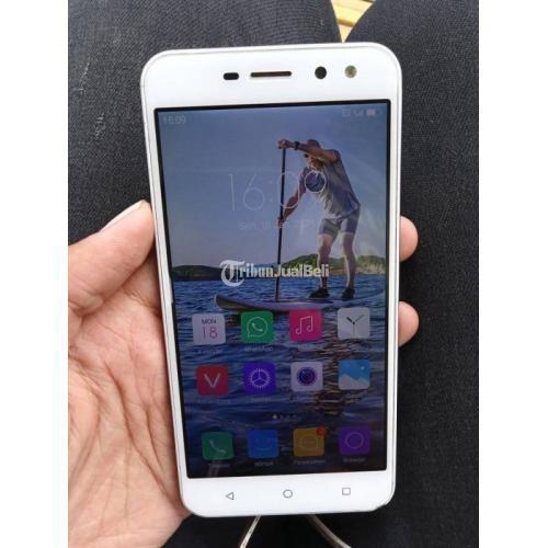 Hp Advan i5E Ram 2/16GB Kondisi Normal Bekas Jaringan 4G - Jakarta Pusat
