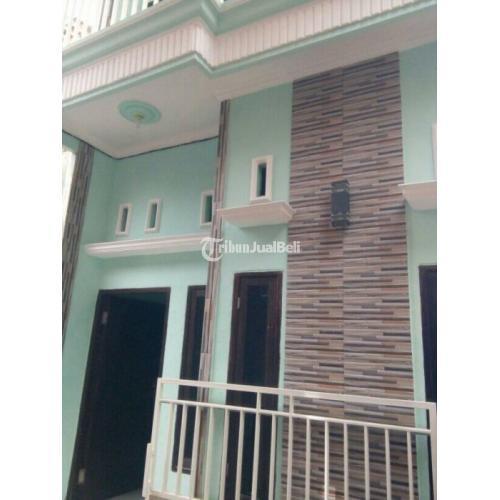 Dijual Rumah 2 Lantai Baru Siap Huni Ukuran 4 x 4.5 m  2 Kamar Harga Nego - Surabaya