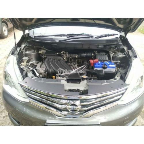 Mobil Bekas Nissan Livina SV 2013 Mesin Sehat Siap Pakai Harga Nego - Sragen