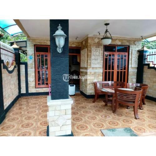 Dijual Rumah 2 Lantai LT.180m2 Lokasi Strategis di Semanu Gunung Kidul - Yogyakarta