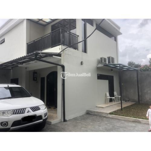 Dijual Rumah Gedung Mewah Besar Murah 2 Lantai Harga Nego - Jakarta