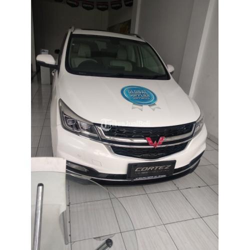 Mobil Baru Wuling Motors Harga Khusus Plus Bonus dan Aksesoris - Tangerang