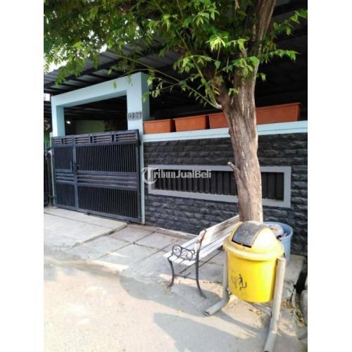Dijual Rumah Sudah SHM 2 Kamar Carport Teras Kolam Ikan Harga Nego - Tengerang