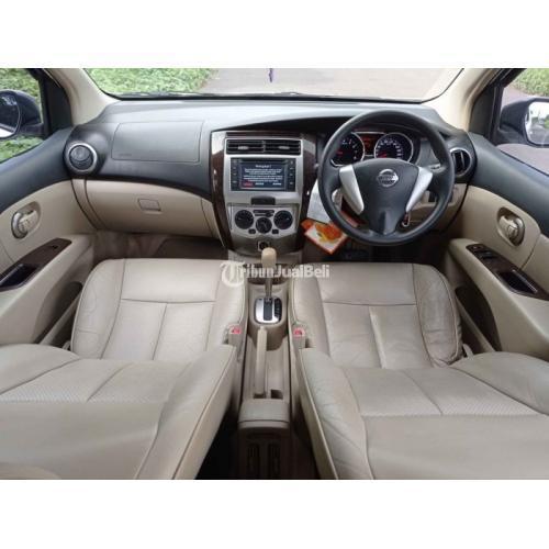 Nissan Grand Livina 2013 Mobil Bekas Sehat Normal Surat Lengkap Harga Nego - Surabaya