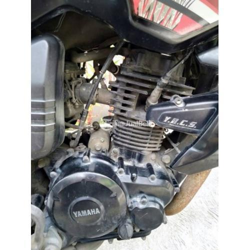 Yamaha Byson 2012 Motor Bekas Surat Lengkap Pajak Baru Segel Siap Pakai - Solo