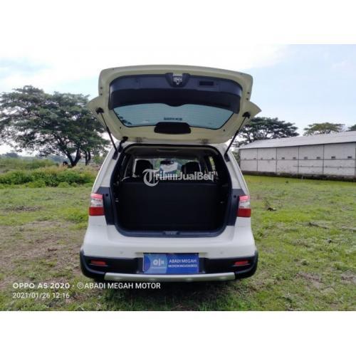 Mobil Nissan Grand Livina X-Gear 2013 Manual Pembayaran Bisa Kredit - Mojokerto