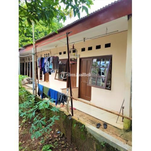 Jual Rumah Furnished 5 Kamar 180m2 di Mustika Jaya Harga Nego - Bekasi